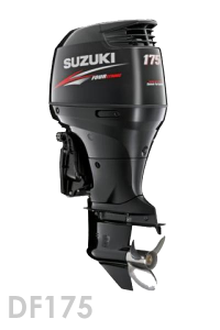 Suzuki High Performance DF175