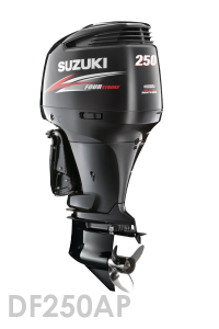 Suzuki High Performance DF250ap