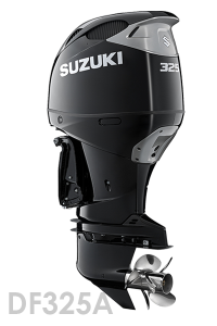 Suzuki High Performance DF325a