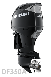 Suzuki High Performance DF